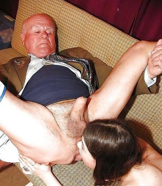 порно фото с старым дядей